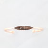 Small Plated Cuff Bracelets