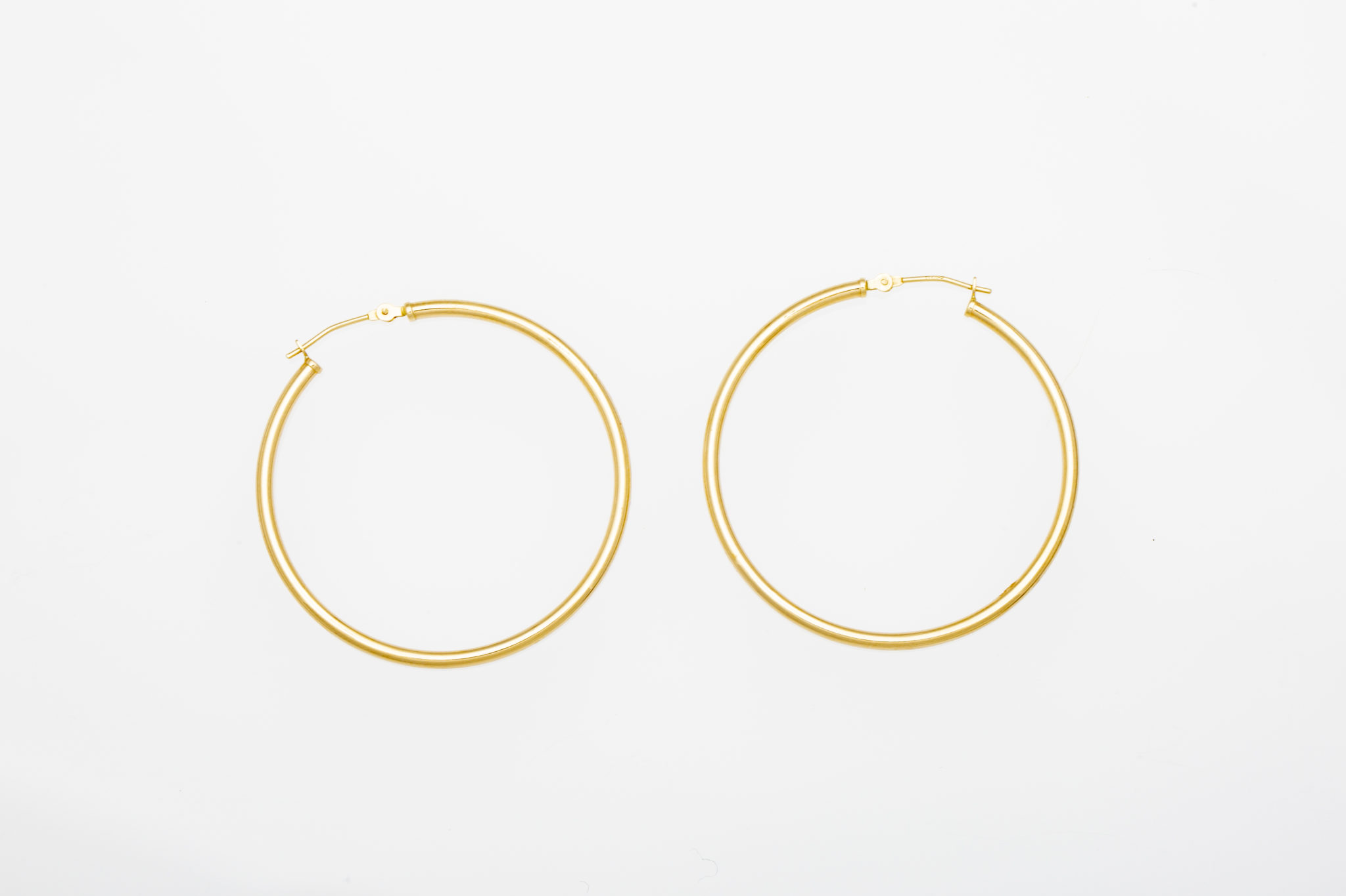 Small Thin Pipette Hoops