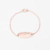 One Tag ID Bracelet