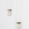 Tag Scapular Necklace
